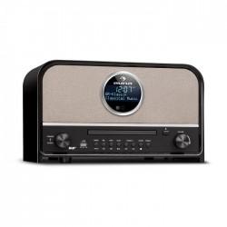 Цифровое радио Auna Columbia DAB Radio