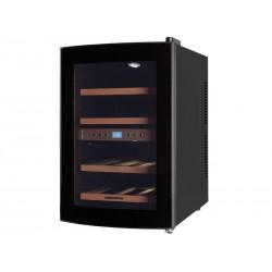 Винный шкаф на две зоны Medion 37433