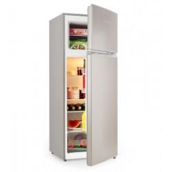 Холодильник с морозильной камерой Klarstein Big Daddy