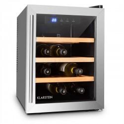 Холодильник винный шкаф Klarstein Reserva 12