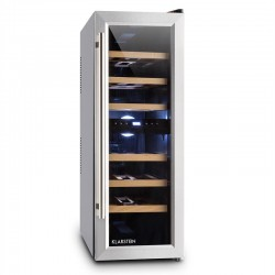 Холодильник винный шкаф Klarstein Reserva Duett