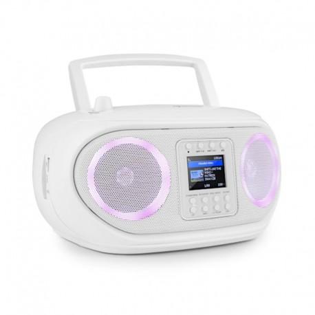Интернет-радио Auna Roadie Smart Boombox Internetradio