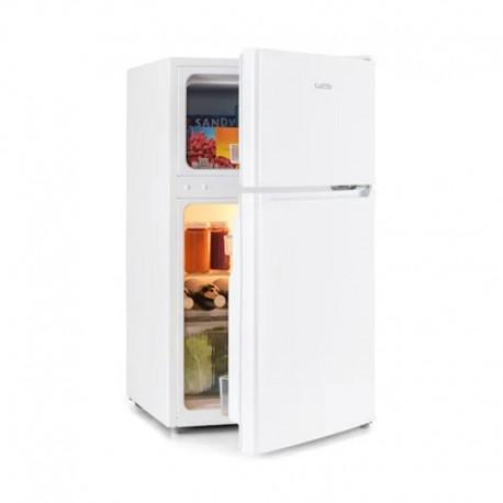 Холодильник с морозильной камерой Klarstein Big Daddy Cool 61/22 л