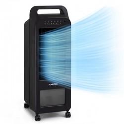 Охладитель и увлажнитель воздуха Klarstein Cooler Rush Ventilator