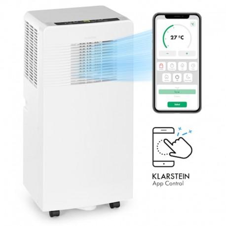 Кондиционер Klarstein Iceblock Ecosmart 9