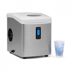 Льдогенератор Klarstein Mr. Silver-Frost 150W