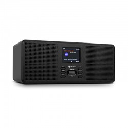 Цифровое радио auna Commuter ST DAB+/FM Radio