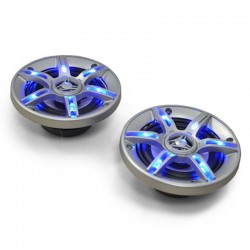 Пара автомобильных динамиков Auna CS-LED5