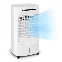 Охладитель воздуха с увлажнителем Klarstein Iceberg Breeze 2-in-1